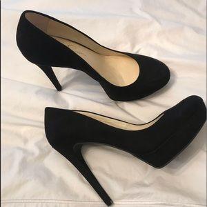Jessica Simpson size 9 high heel pumps